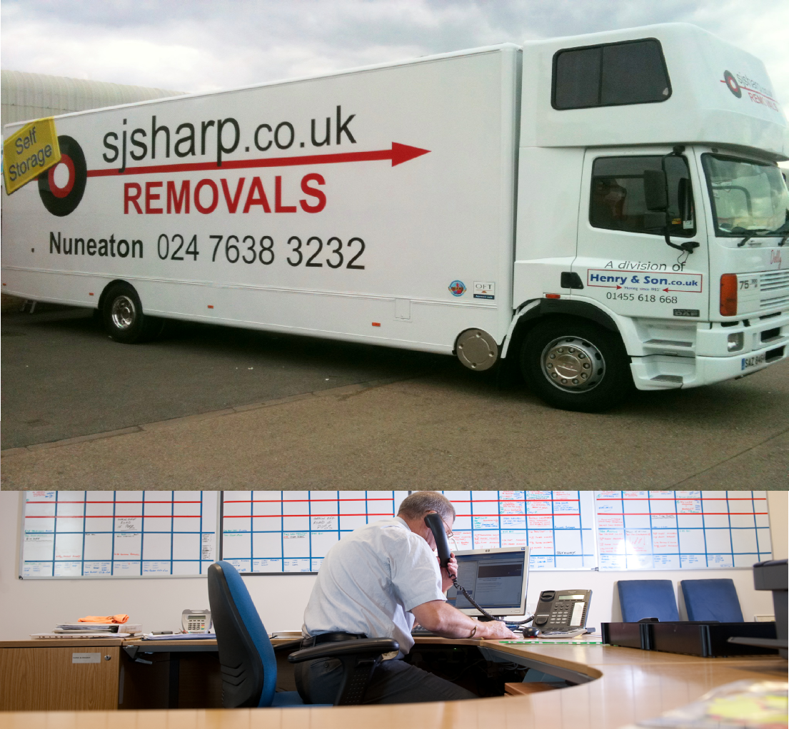 Coventry-Removals